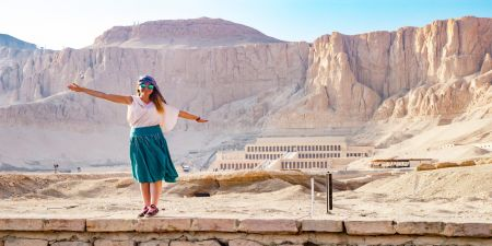 Jordan and Egypt Tours
