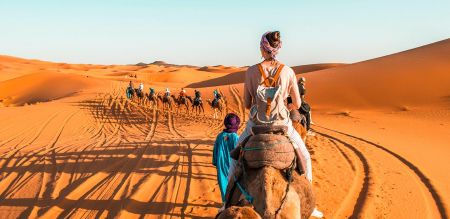 Pacotes para Marrocos