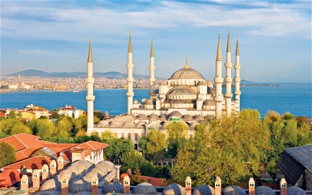 Turkey Vacation Packages