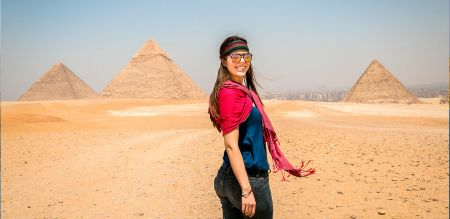 Ägypten Individualreisen: Ihre Ägypten Reise