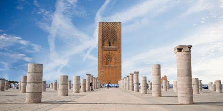 Pacotes de Viagens para o Marrocos
