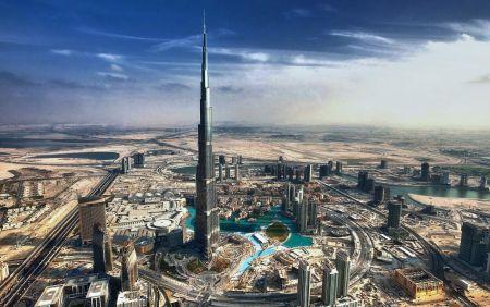 Pacotes Dubai e Jordânia