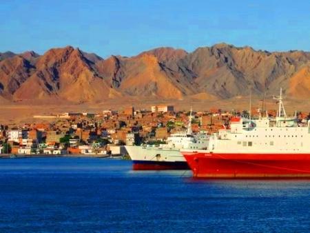 Porto de Safaga