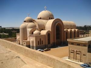 Wadi El Natroun