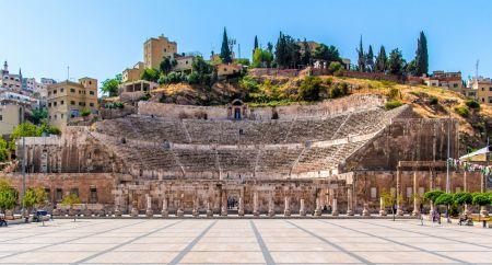 Excursions Depuis Amman