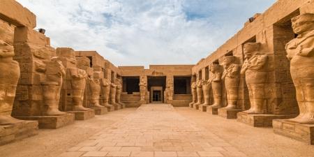 Tours en Luxor