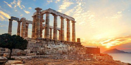 Conheça a Grécia