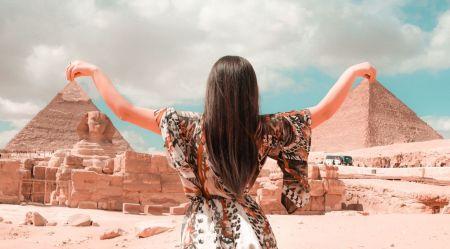 Vacanze di lusso di Egitto