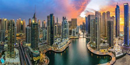 Roteiros para Dubai e Abu Dhabi