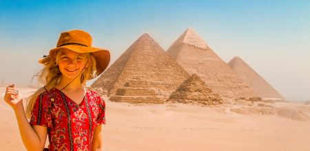 Tour Egitto Classico