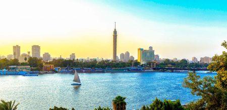 Viajes Cortos a Egipto de 4 o 5 Días