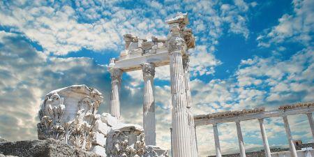 Tours a Turquía con Grecia, Egipto, Jordania o Dubai