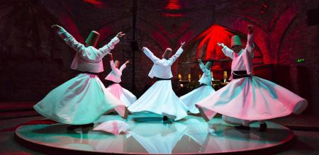 Turkish Culture and Arts