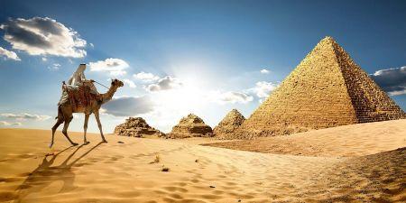 Pacotes para Egito 2019