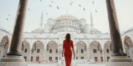 Viajes a Turquía con Otros Países