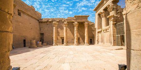 Egypt Easter 2020