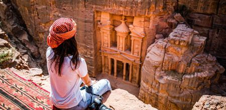 Petra Attractions