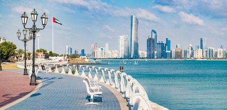 Pacotes Privados para Dubai