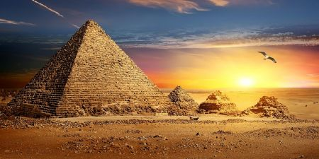 Voyage Organisé En Égypte