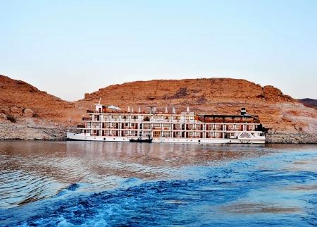 Croisières Sur Le Nil