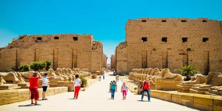 Viajes de Lujo a Egipto