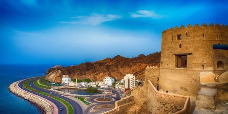 Oman Excursions and Day Tours