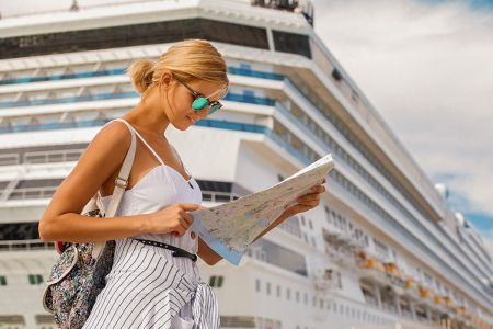 Excursões a partir dos portos