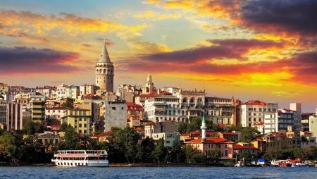 Top destinations en Turquie