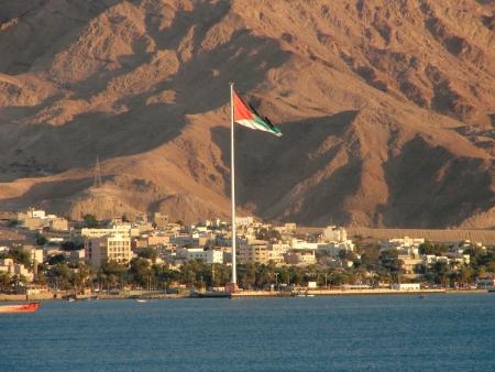 Escursioni Aqaba