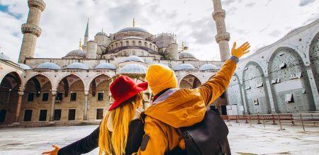 Ofertas de Viajes a Turquia