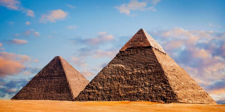Informações sobre o Egito