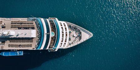 Egito a partir dos portos