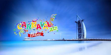 Pacotes para Dubai no Carnaval 2021