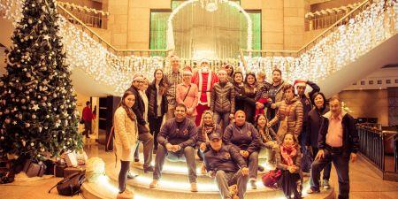 Silvester in Ägypten | Weihnachten in Ägypten | Ägypten in Dezember 2019/2020