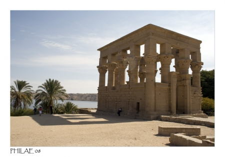 Philae Temple and Elephantine Island