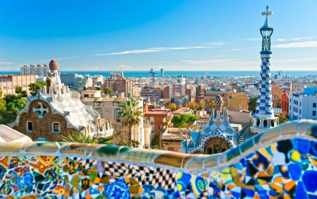 Spain, Morocco and Portugal Tours