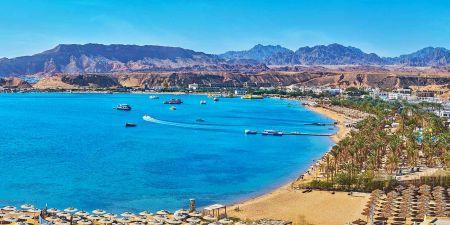 Excursions de / à Sharm El-Sheikh