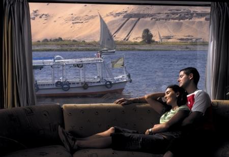埃及奢华之旅