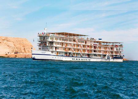 Egypt Lake Nasser Cruises