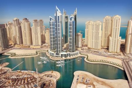 Porti Emirati