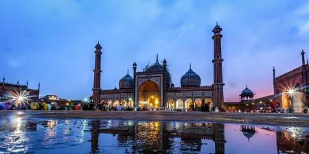 Pacotes de Viagens para Índia