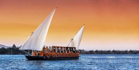 Dahabiya Nile Cruises