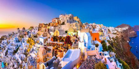 Pacotes para Grécia 2018/2019