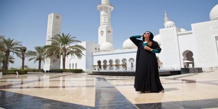 Abu Dhabi Stopovers
