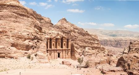 Tagesausflüge in Jordanien