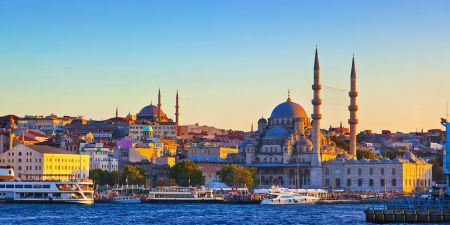 Turkey Excursions