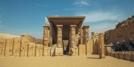 Viaggi Deserto Egitto