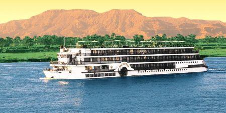 Luxor Aswan Cruises