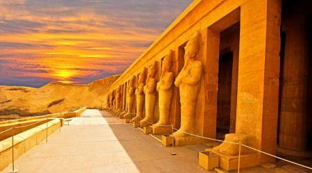Vacanze in Egitto a Gennaio 2022