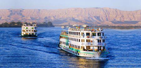 Luxor & Aswan Nile Cruises